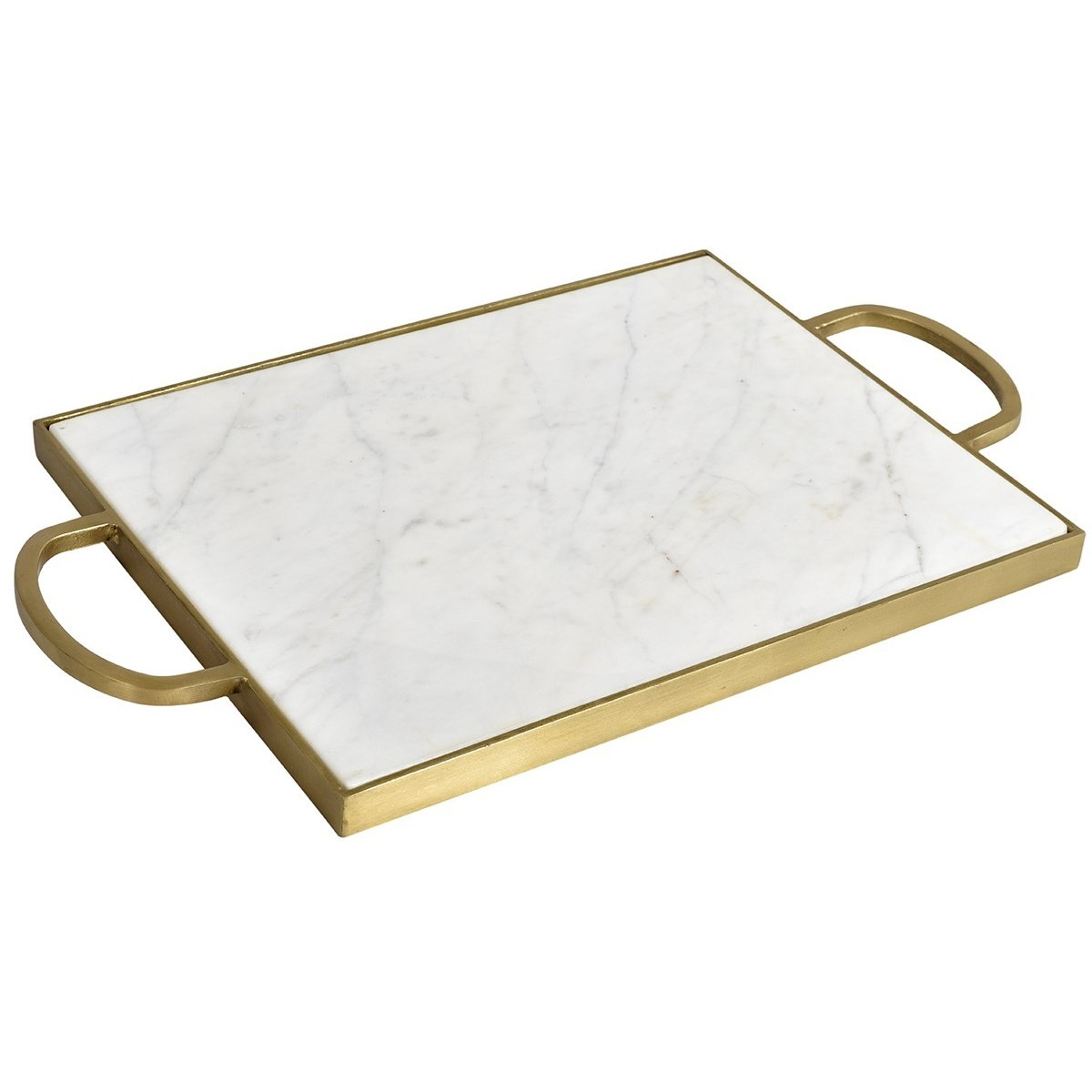 Accessories Marble Tray at Williams & Kay
