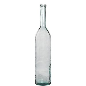 Large Rioja Clear Bottle