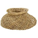 Dovetail Furniture Accessories Basket Set of 3 - Item Number: TSD8002
