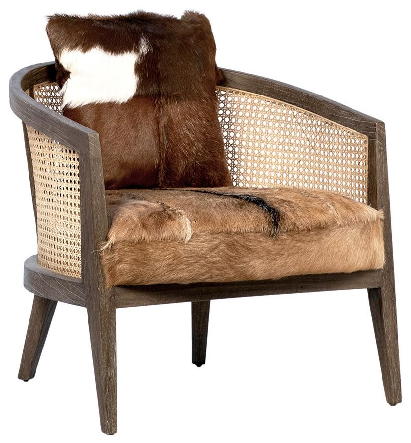 Agora Occasional Chair by Kaitlyn's Kreations at Sprintz Furniture