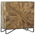 Dovetail Furniture Aladar Aladar Cabinet - Item Number: DOV9077