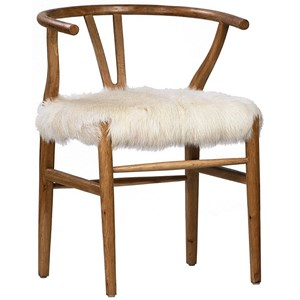Dovetail Furniture Baker Accent Chair
