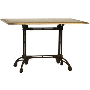 Dovetail Furniture Brampton Bistro Table