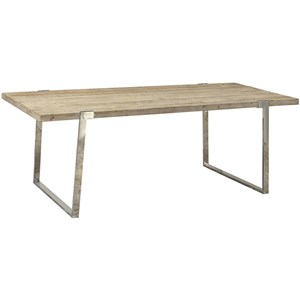 Dovetail Furniture Byron Dining Table