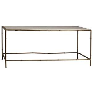 Dovetail Furniture Calais Coffee Table