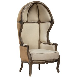 Dovetail Furniture Chauser Chauser Chair