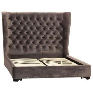 Clinton Queen Bed