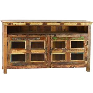 Dovetail Furniture Nantucket Media Stand