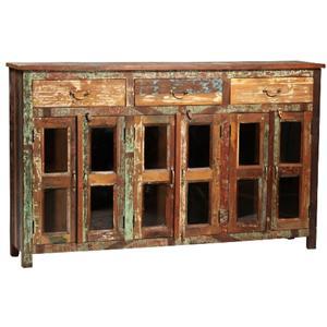 Dovetail Furniture Nantucket Sideboard