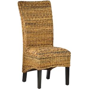 Dovetail Furniture Classic Irvine Dining Chair