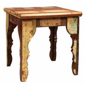 Dovetail Furniture Nantucket Nantucket End Table