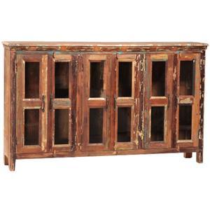 Dovetail Furniture Nantucket Nantucket Sideboard