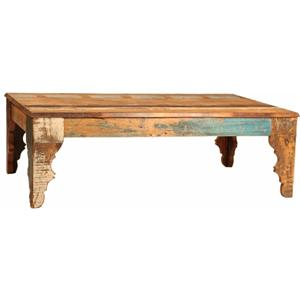 Dovetail Furniture Nantucket Nantucket Coffee Table