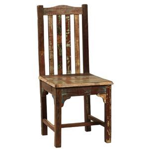 Dovetail Furniture Nantucket Nantucket Chair