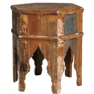 Lovely Dovetail Furniture Nantucket Nantucket Side Table