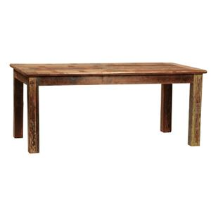 Dovetail Furniture Nantucket Nantucket Dining Table