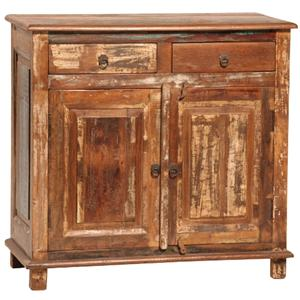 Dovetail Furniture Nantucket NANTUCKET SM SIDEBOARD