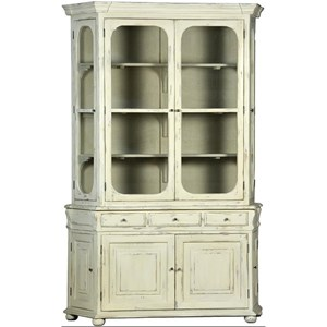 Dovetail Furniture Hastings Cabinet