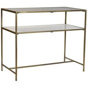 Dovetail Furniture Higgins Console