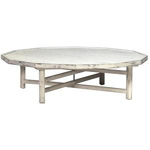 Dovetail Furniture Kilmaine Coffee Table