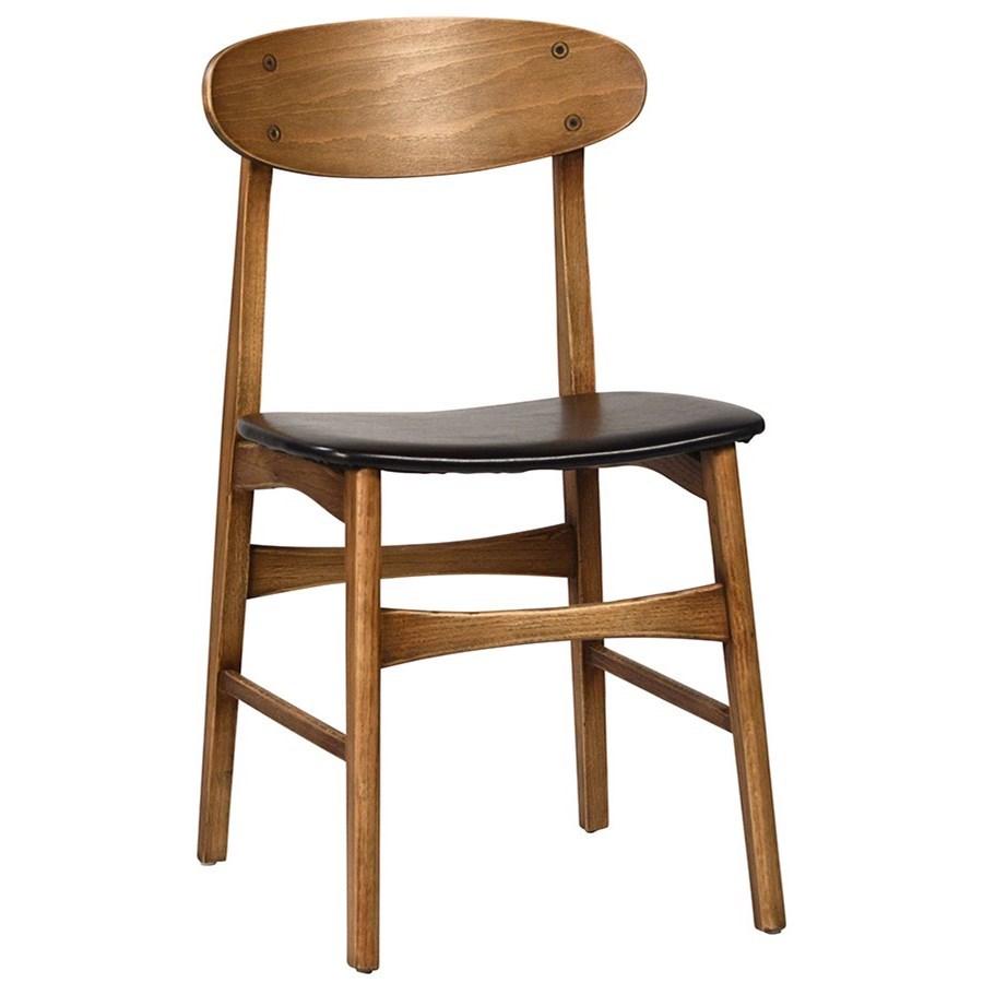 Dovetail Furniture Kopp Side Chair Jacksonville Furniture Mart