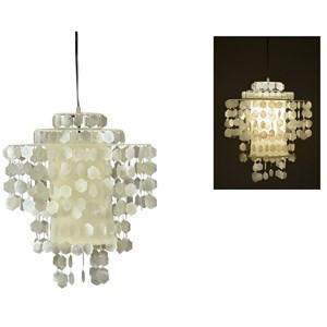 Lachar Light Fixture