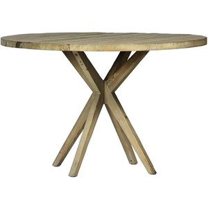Dovetail Furniture Mallory Dining Table