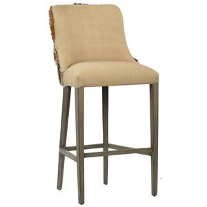 Dovetail Furniture Mills Mills Bar Chair