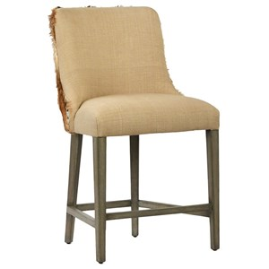 Mills Counter Chair