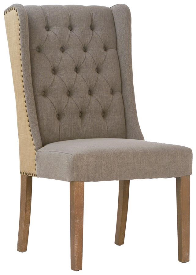 Reilly Upholstered Side Chair