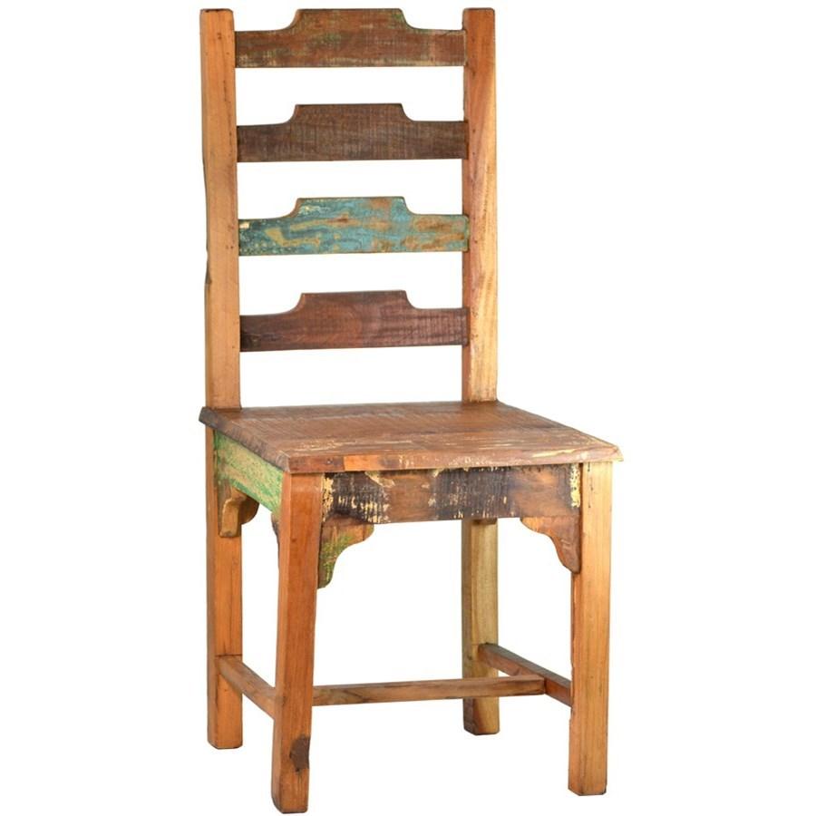 Dovetail Furniture Nantucket Ladderback Chair Jacksonville