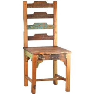 Dovetail Furniture Nantucket Ladderback Chair