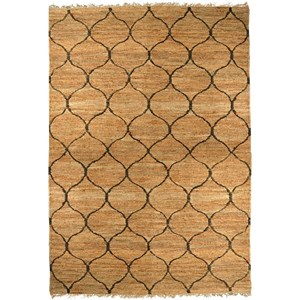 Dovetail Furniture Rugs Eka Rug 6X9