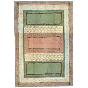 Dovetail Furniture Rugs Denali Rug 4 x 6