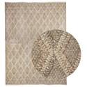 Dovetail Furniture Rugs Genno Rug 8 x 10 - Item Number: DOV7905