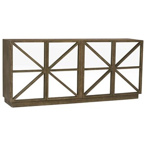 Dovetail Furniture Sideboards/Buffets Gila Sideboard