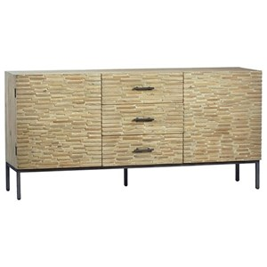 Dovetail Furniture Sideboards/Buffets Harstad Sideboard