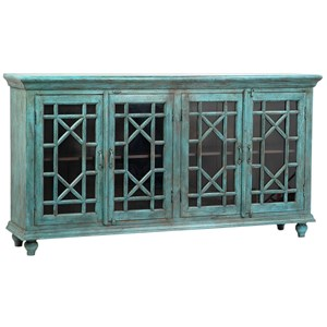 Dovetail Furniture Sideboards/Buffets Zamora Sideboard