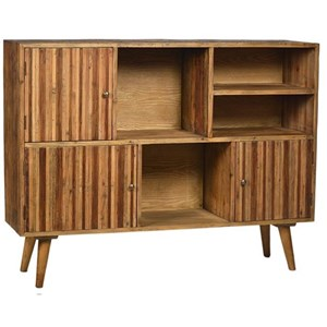 Dovetail Furniture Tilda Tilda Cabinet