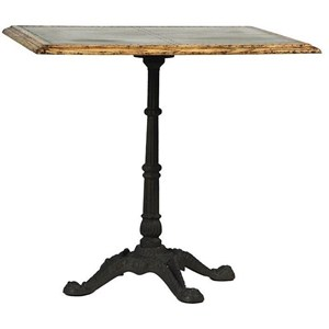 Dovetail Furniture William Bistro Table