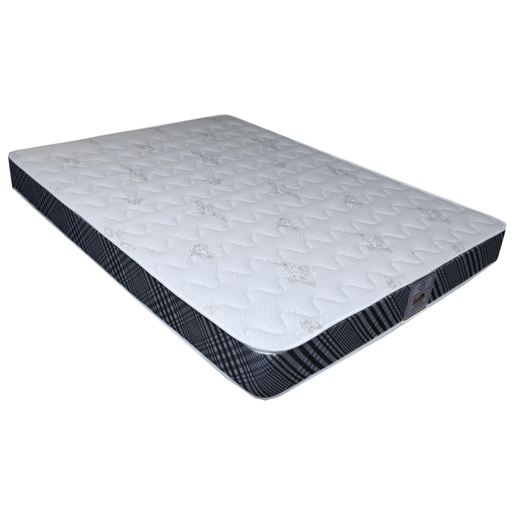 Exclusive Embassy Sleep Twin Memory Foam Mattress Bennett S Furniture And Mattresses Mattresses