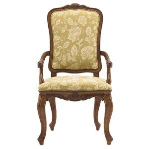 Drexel At Home in Belle Maison Royal Arm Chair