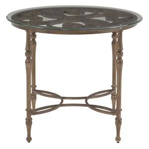 Drexel Heritage® At Home in Belle Maison Arabesque Table