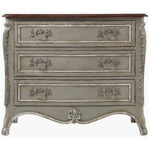 Drexel At Home in Belle Maison Handsome Chest