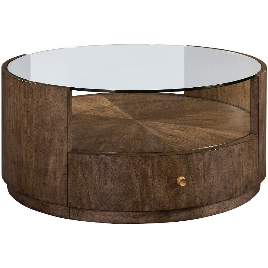 Johns Cocktail Table