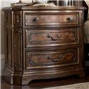 Drexel Heritage® Casa Vita Marino Night Stand - Item Number: 875-260
