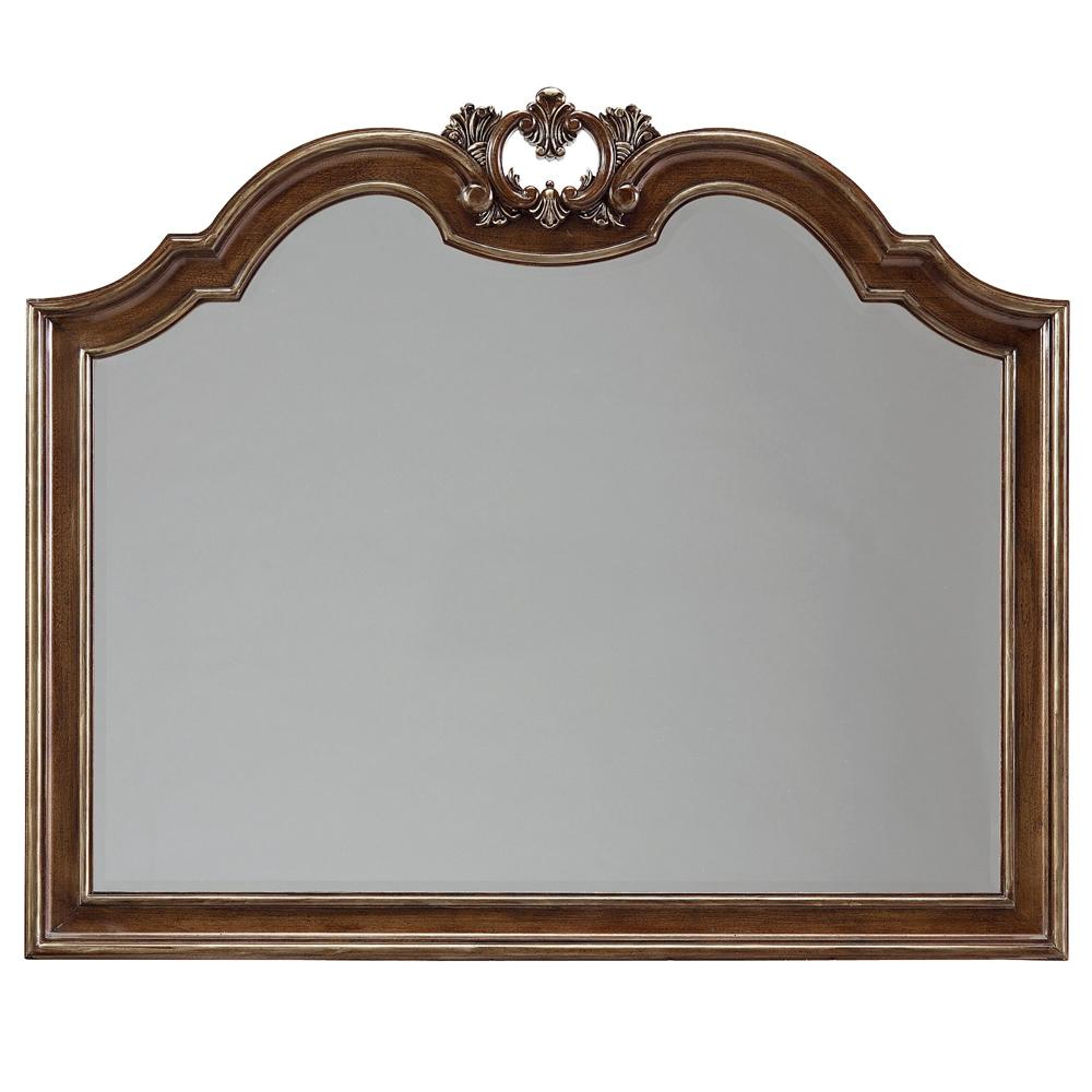 Drexel Heritage® Casa Vita Gallo Mirror - Item Number: 875-400