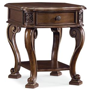 Drexel Heritage® Casa Vita Russo End Table