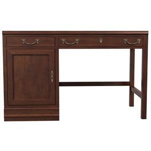 Drexel Heritage® Delshire Single Pedestal Desk