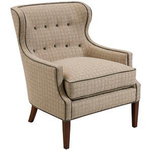 Drexel Heritage® Drexel Heritage Upholstery Erskine Chair